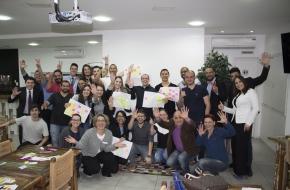 Escola do Varejo e Movimente: jeito novo de melhorar negócios