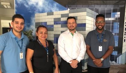 Sicredi firma parceria com Subsede Morada do Vale
