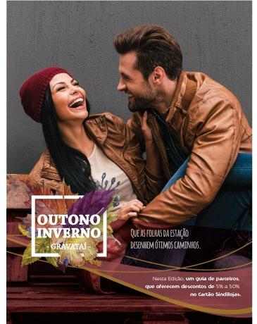 Revista Sindilojas + Associados 20ª edição