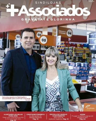 Revista + Associados 28ª edição