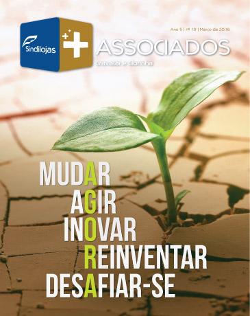 Revista Sindilojas + Associados 19ª edição